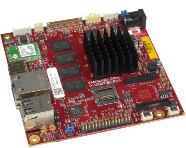 """SWORDTAIL"" I.MX6 SBC OFFERS NIMBLELINK CELLULAR EXPANSION"