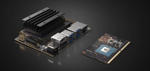 NVIDIA ANNOUNCES JETSON NANO $99 TINY DEVELOPER KIT