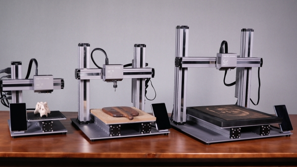 SNAPMAKER 2 0 3D PRINTER FASTEST EVER PROJECT TO REACH $1M ON KICKSTARTER