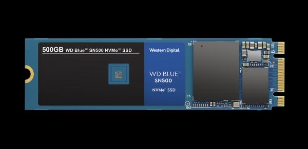 SLIMLINE NVME SSD OUTPERFORMS SATA MODELS