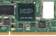SODIMM MODULE FEATURES I.MX8M MINI/NANO WITH UP TO 8GB RAM