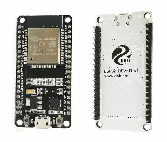 USING ESP32'S FLASH MEMORY FOR DATA STORAGE