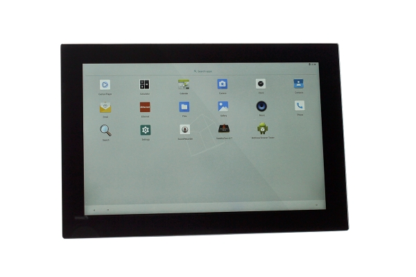 NEW 10″ ANDROID PPC-4310 POE TOUCH PANEL PC BRINGS I.MX8M TECHNOLOGY SUPPORT