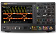 RIGOL MSO8000 2GHZ 4-CHANNEL DIGITAL OSCILLOSCOPE SERIES