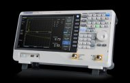 SPECTRUM ANALYZER COMBINES PERFORMANCE WITH EASE-OF-USE