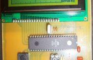 Low Speed AVR Oscilloscope V2.00 (Is Updated on 19 Mar 2011)