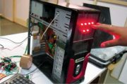 Microcontroller Projects: Home Automation System