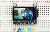 1.14″ 240×135 COLOR TFT DISPLAY + MICROSD CARD BREAKOUT – ST7789
