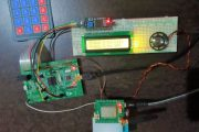 Basic Mobile Phone Using STM32F407 Discovery Kit and GSM A6 Module