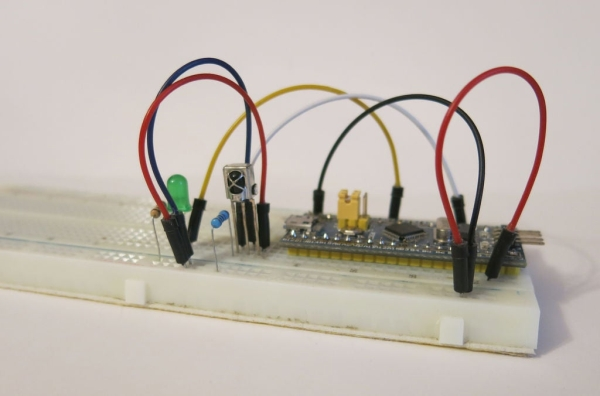 Falling-in-Stm32-Remote-Control-for-Home-Media-Center