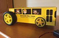 Fun Micro:bit Robot - EASY and Inexpensive!