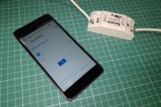 How to Control ESP8266 Based Sonoff Basic Smart Switch With a Smartphone