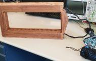 Laser Harp Synthesizer on Zybo Board