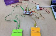 Makey Makey Game Show Buzzer