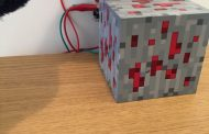 Movement Activated Redstone