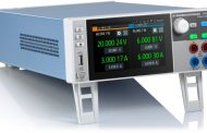 R&S®NGM200 POWER SUPPLY SERIES ARE TOP CLASS PSUS