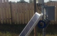 Solar Power System Monitoring