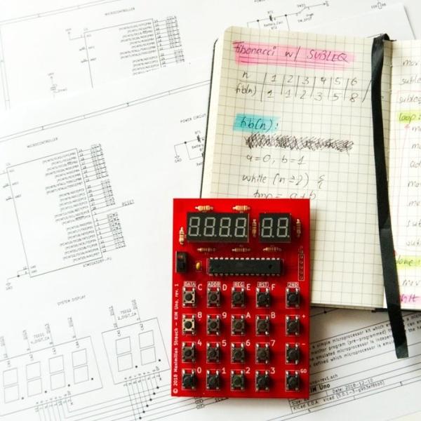 The-KIM-Uno-a-5€-Microprocessor-Dev-Kit-Emulator