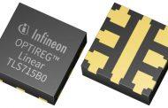 "INFINEON'S TLS715B0NA LDO REGULATOR USES ""FLIP-CHIP"" TECHNOLOGY TO DIFFUSE HEAT"