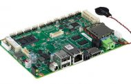 EBC3A1-1G Y0: THE OPTIMUM EMBEDDED BOARD FOR ATM KIOSKS AND VENDING MACHINES