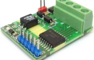 ISOLATED FULL-DUPLEX RS-485 TRANSCEIVERS