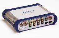 PICOSCOPE 6000E 8-CHANNEL 500MHZ MIXED-SIGNAL OSCILLOSCOPES