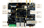 TI AM335X ARM SOM FOR GATEWAY APPLICATIONS