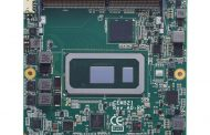 AXIOMTEK'S COM EXPRESS TYPE 6 MODULE WITH ENHANCED GRAPHICS PERFORMANCE – CEM521