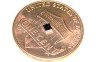 COMPACT NON-INVASIVE SENSOR CHIP DEVELOPED TO RECORD MULTIPLE HEART AND LUNG SIGNALS