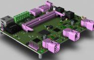 DESIGNCORE CARRIER BOARD FOR NVIDIA JETSON XAVIER NX MODULE PROVIDES 12 CAMERA/SENSOR INPUTS TO ENABLE COMPLEX EDGE AI SYSTEMS