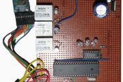 DIY Cheapest Bluetooth Controlled Home Automation
