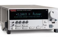 TEKTRONIX ADDS INDUSTRY-FIRST TECHNOLOGY WHICH ELIMINATES PULSE TUNING IN NEW ALL-IN-ONE 2601B-PULSE SYSTEM SOURCEMETER