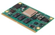 TQ PRODUCT LAUNCH OF CPU MODULES BASED ON NXP'S I.MX 8X ARM® CORTEX®-A35