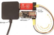 NRFSEC, FOR UNLOCKING ANY PROTECTED NRF51-SERIES SYSTEM-ON-CHIP FOR DEBUG