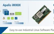 TORADEX I.MX 8X-BASED SYSTEM ON MODULES GAIN AWS CERTIFICATION AND SUPPORT FOR TORIZON EMBEDDED LINUX