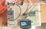 Adding an RTC and OLED to ESP8266-01