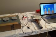 Build a Holiday Whack-a-Mole Game With Scratch and Makey Makey