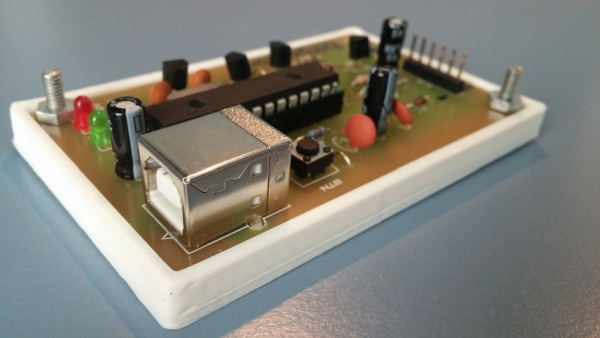 How to Make a PIC Programmer - PicKit 2 'clone'