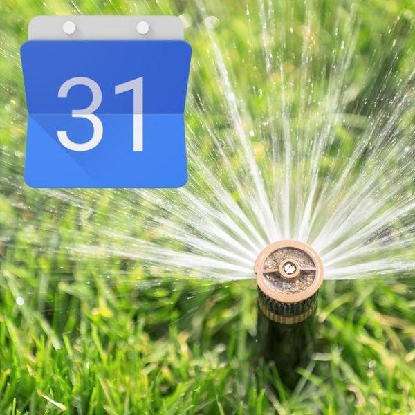 Irrigation-Using-Google-Calendar