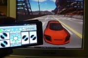 Linkit One BT - Mobile As PC Joystick