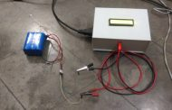 Microcontroller Based Smart Battery Charger