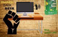 Smacktalk Desk