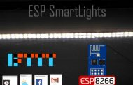 SmartLights - ESP8266 and Led Strip