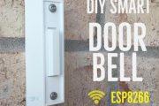 DIY Smart Doorbell: Code, Setup and HA Integration
