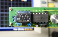 Make Your Own Oscilloscope(Mini DSO) With STC MCU Easily