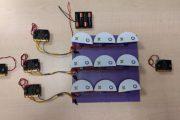 Micro:bit Controlled Tic Tac Toe Game
