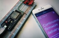 Parallel Apps on an ESP32 Using Toit Platform for IoT