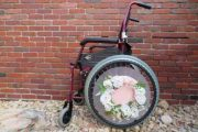 Wheelchair Pride Project